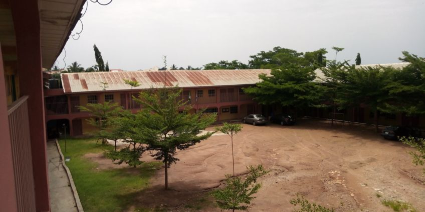 SECONDARY SCHOOL SECTION